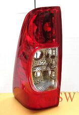 LHS TAIL LIGHT REAR LAMP HOLDEN RODEO ISUZU DMAX 2007 - 2011 LH LEFT SIDE NEW 08