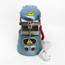 Dental Vacuum Forming Molding Former Thermoforming Machine Lab Equipment UK#YB1