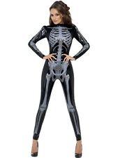 Fever Skeleton Costume, Fever Fancy Dress