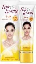 Fair & Lovely Sun Protectect with SPF-30 with UV Protection Face Cream 5ogm
