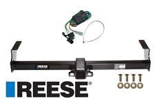 Reese Trailer Tow Hitch For 99-05 Grand Vitara Chevy Tracker 02-06 XL7 w/ Wiring