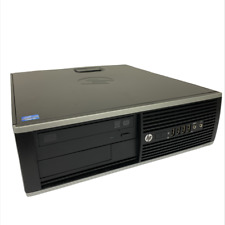 Hp Compaq Pro 6300 Sff Pc Computer i3-3220 3.30Ghz, 4Gb, No Hdd (No Os)