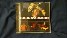 CONVERGE - CARING AND KILLING. CD