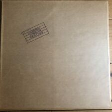 SSK 59410 Led Zeppelin In Through The Out Door 1st press brown paper bag