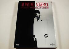 Scarface DVD 2-Disc Anniversary Edition Al Pacino, Steven Bauer