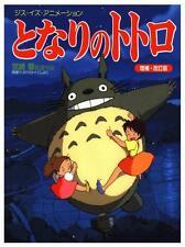 Totoro POSTER  **VERY LARGE**  Studio Ghibli Hayao Miyazaki JAPAN Anime Neighbor