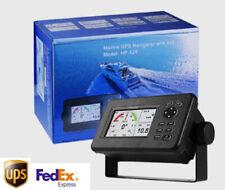 HP-528 Marine GPS Navigator Multi-Display Screen GPS Antenna Marine Navigation
