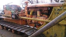 40 S D7 Caterpillar Whole Or Parts