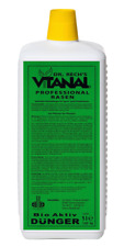 Vitanal Professional Rasen Biologisch der Umwelt zuliebe ..... 1 Liter