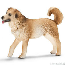 New Schleich 16817 Mixed Breed Mongrel Dog - Retired