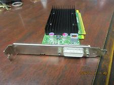 NVidia NVS 300 512MB PCI-E Video Card HP 625629 632486-001