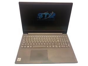 "Lenovo V15 Intel Core i5 10th-Gen 8GB RAM 500SSD+500SATA HDD 15.6"" Screen Laptop"