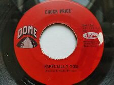 CHUCK PRICE - Especially You / Lonely Days Lonely Nights RARE 1969 COUNTRY 7""