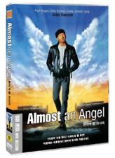 Almost An Angel / John Cornell, Paul Hogan (1990) - DVD new