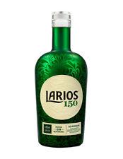 BOTELLA GINEBRA LARIOS 150 ANNIVERSARY DRY GIN GREEN EDITION · (70cl, 42%)