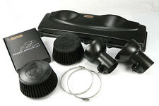ARMA Carbon Matt airbox air intake kit INDUCTION KIT for Audi R8 V8 4.2 FSI
