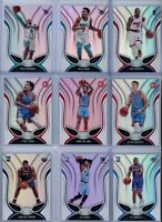 2019-20 Panini Certified Basketball Base Set Singles #'s 1-200 - Pick Your Cards