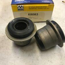 MOOG K8083 UPPER CONTROL ARM BUSHING Kit 65-72 Ford & MERCURY 68-72 Lincoln