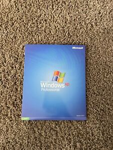 Microsoft Windows XP Professional with Product Key