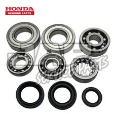 COMPLETE GEARBOX BEARING AND SEAL KIT FITS HONDA ACCORD 2.4 2002-2008 K24