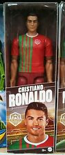 CRISTIANO RONALDO FC ELITE SOCCER PORTUGAL TOY FIGURE FOOTBALL MATTEL PANANI