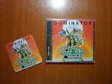 Cloven Hoof - Dominator Brazilian version w/ Bonus