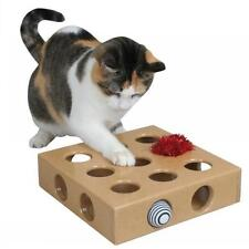 Smart Cat Peek N Play toy for cats