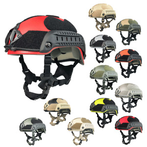 Entry Level Tactical Bump Helmet Any Color Ski Raft etc DEVGRU Fast Ship