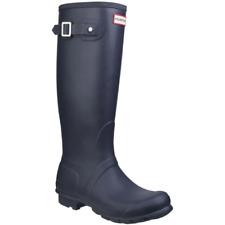 Hunter Original Tall Wellington Boots Ladies  UK 3 EUR 36 US 5 REF D65*