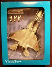DeAgostini 1:100 F-15J Eagle JSDF Japan Self Defense Forces Mitsubishi DAJSDF01