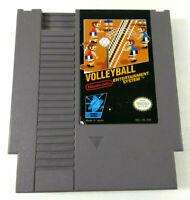 Jeu Nintendo NES en loose  VolleyBall  NES-VB-FRA (FAH)  Envoi rapide suivi