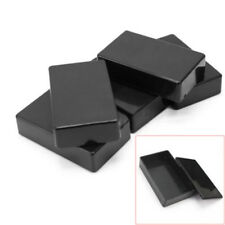 5PCS ABS Plastic Electronic Project Box Enclosure Instrument Case 100x60x25mm
