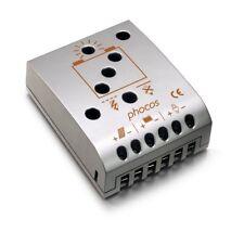 PHAESUN - Phocos - Solarregler 12/24V, 10A max.