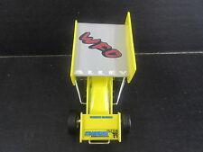 # 22 Billy Alley  RC2 Sprint Car -- 1/24th scale