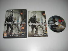 CRYSIS 2 Pc DVD Rom FAST DISPATCH