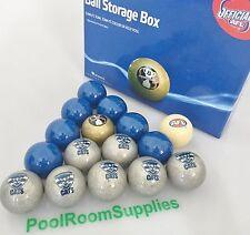 AFL Geelong Cats Pool Balls FREE Post Aussie Rules Team Aramith 16 Ball Set