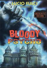 BLOODY PSYCH0 - German Language Only -