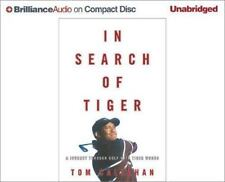 In Search of Tiger Callahan, Tom Audio CD