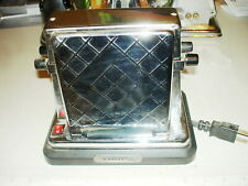Vintage ELECTRIC TOASTER - TOASTESS #2000 w/ Cord (China)