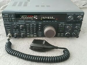 KENWOOD TS-850SAT