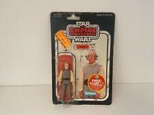 Kenner 1982 Vintage Star Wars ESB Lobot MOC 47 Back HK