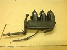 Smart Fortwo 450 inlet Manifold - 0280611031 / A1601400701