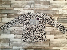 ZARA Graphic Long Sleeve Girls' T-Shirts & Tops (2-16 Years)
