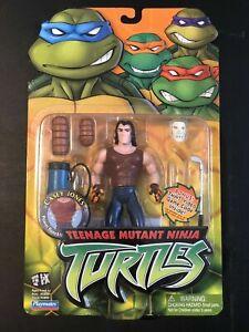 Teenage Mutant Ninja Turtles Casey Jones Figure Playmates JC