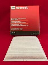 OEM Genuine Motorcraft Edge & MKX FP65 Cabin Air Pollen & Dust Filter USA Seller