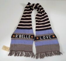 Scotch and Soda Love R'Belle Knit Scarf