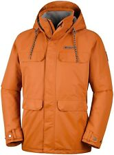Columbia South Canyon™ Lined Jacket Brightcopper XL