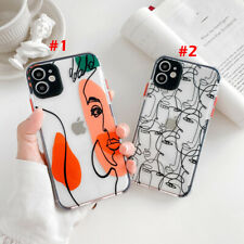 Phone Case Fashion ins Style Soft TPU For iPhone 11 Pro Max X XR Xs 7 8 SE 2020