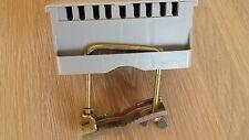 Original STOLLE Antennenweiche 240/300 Ohm 60/75 Ohm VHF (UKW) UHF LMK UKW