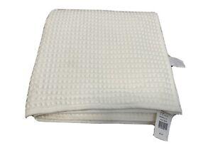 $75 RALPH LAUREN NWT Bath Hotel Towel Thick 100%Cotton Heavyweight 26x53 N161